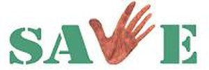 Society Against Violence in Education - Image: SAVE Logo