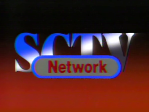 Second City Television - Image: SCTV NETWORK