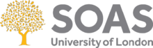 SOAS University of London logo, October 2020.png