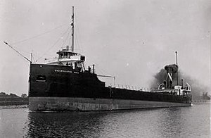 SS Eaglescliffe Hall - Image: SS Eaglescliffe Hall
