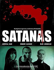 Satanas movie