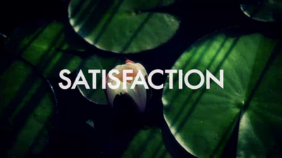 Picture of a TV show: Satisfaction