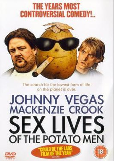 Picture of a movie: Sex Lives Of The Potato Men