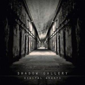 Digital Ghosts - Image: Shadow Gallery digital ghosts