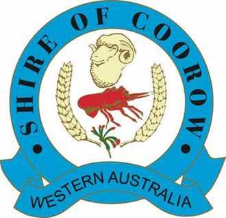 Shire of Coorow - Image: Shire of Coorow