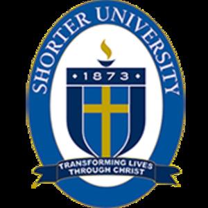 Shorter University - Image: Shorter Univ Seal