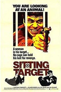 <i>Sitting Target</i>