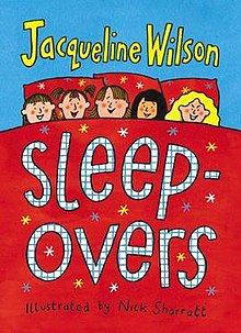 Sleepovers (book) - Wikipedia