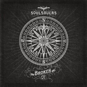 Broken (Soulsavers album) - Image: Soulsavers Broken