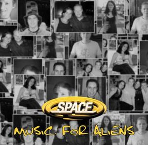 Music for Aliens - Image: Space Music For Aliens