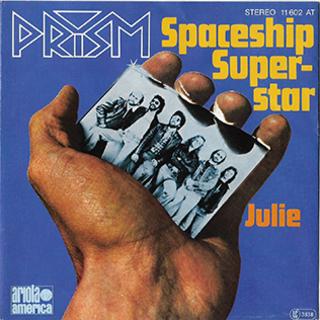 Spaceship Superstar