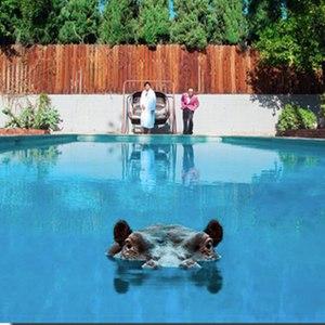 Hippopotamus (album) - Image: Sparks Hippopotamus album cover