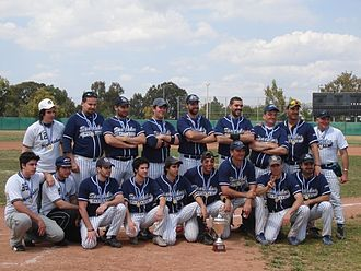 Spartakos Glyfadas - 2009 champions