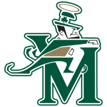 St. Vincent-St. Mary High School logo.png