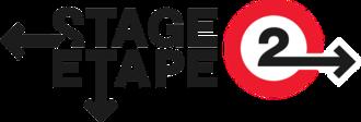 O-Train - Stage 2 LRT logo