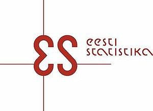 Statistics Estonia - Image: Statistikaamet