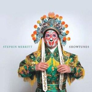 Showtunes - Image: Stephinmerritt showtunes