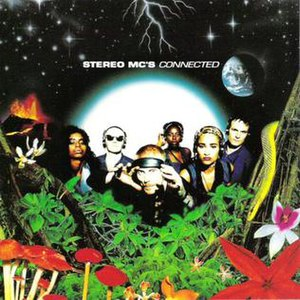 Connected (Stereo MCs album) - Image: Stereomcsconnected