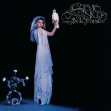 Stevie Nicks - Bella Donna.png