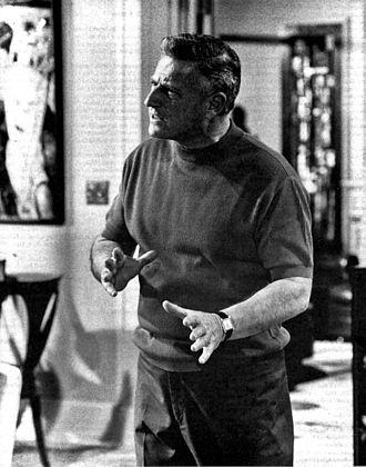 Stanley Kramer - Kramer directing