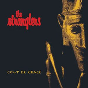 Coup de Grace (The Stranglers album) - Image: Str cdg