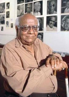 Sunil Janah