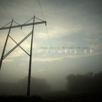 Zombie (EP) - Image: TDWP Zombie