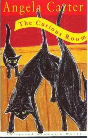 The Curious Room - First edition (publ. Chatto & Windus)
