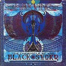 The Chronicle Of The Black Sword Wikipedia