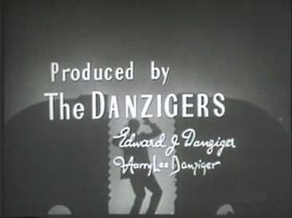 The Danzigers - Image: The Danzigers
