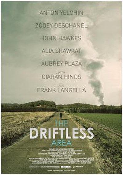 Picture of a movie: The Driftless Area