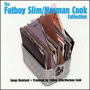 The Fatboy Slim/Norman Cook Collection - Image: The FSNC Collection