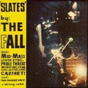 Slates (EP) - Image: The Fall Slates