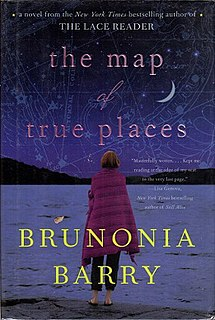 <i>The Map of True Places</i>