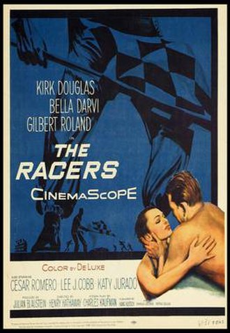 The Racers - Image: The Racers