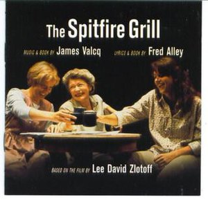 Fred Alley - The Spitfire Grill
