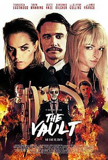 The Vault (film) - Wikipedia