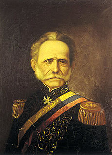 Tomás Cipriano de Mosquera Colombian general and political figure