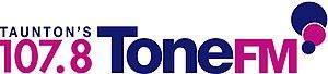 Tone FM - Image: Tone FM Logo