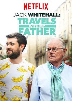 Jack Whitehall: Travels with My Father - Wikipedia