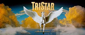 TriStar Pictures - The  TriStar logo used from 1993 until 2015, with modification in 2014.