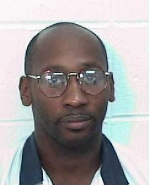 Troy Davis - Image: Troy davis