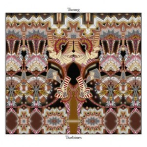 Turbines (album) - Image: Tunng Turbines
