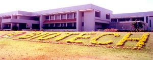 National Institute of Molecular Biology and Biotechnology - Headquarters of the National Institute of Molecular Biology and Biotechnology in Los Baños, Laguna