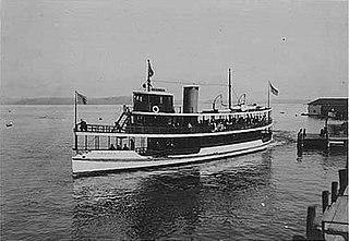 <i>Urania</i> (steamboat) steamboat