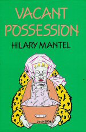 Vacant Possession (novel) - First edition