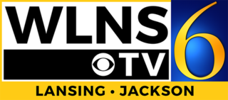 WLNS-TV CBS affiliate in Lansing, Michigan