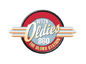 WTZX - Image: WTZX logo