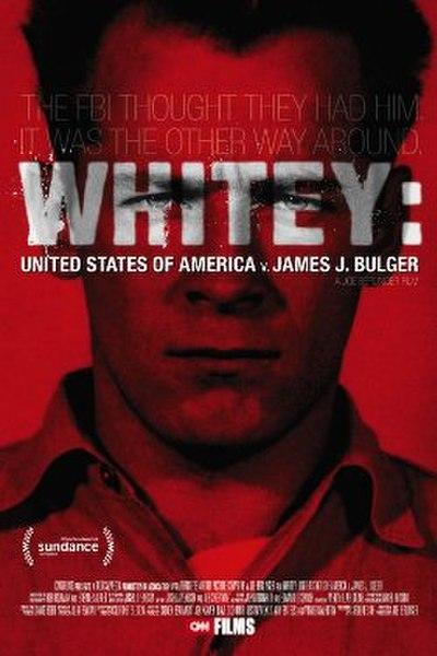 Picture of a movie: Whitey: United States Of America V. James J. Bulger