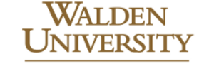 Walden University - Image: Walden Logo Stacked No Tag 250px